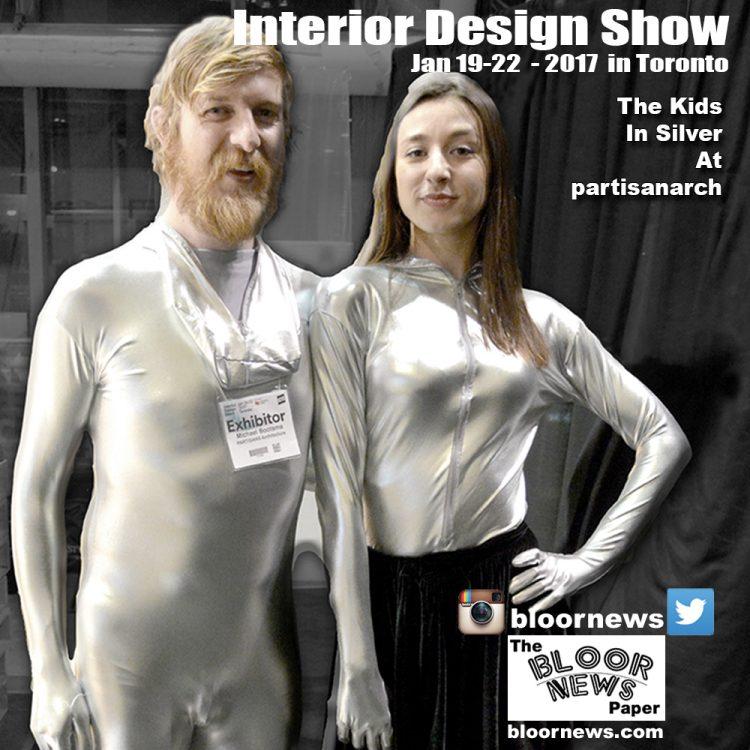 toronto 2017 Interior Design Show