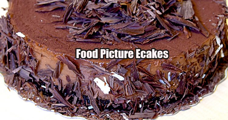 Food Picture Ecakes